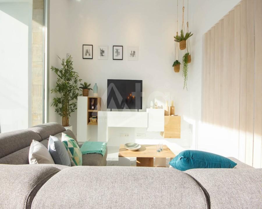 3 bedroom Villa in Guardamar del Segura - SL7202 - 3