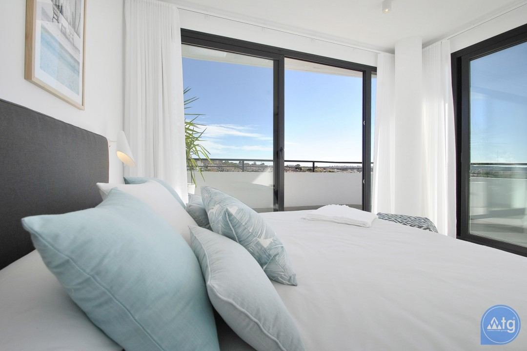 3 bedroom Villa in La Marina  - AT115102 - 12