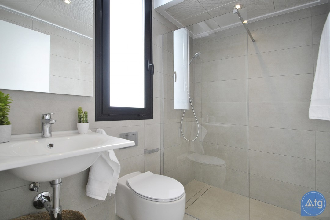 3 bedroom Villa in La Marina  - AT115102 - 13