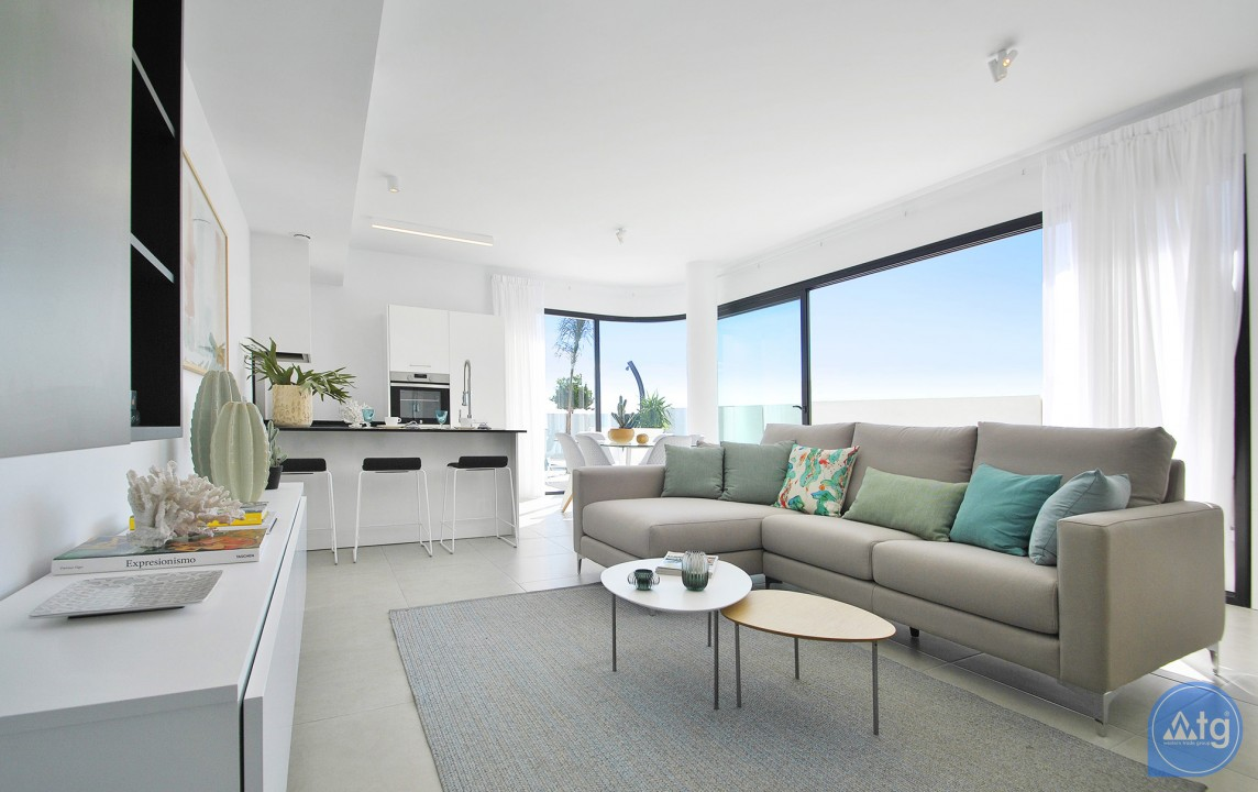 3 bedroom Villa in La Marina  - AT115102 - 4