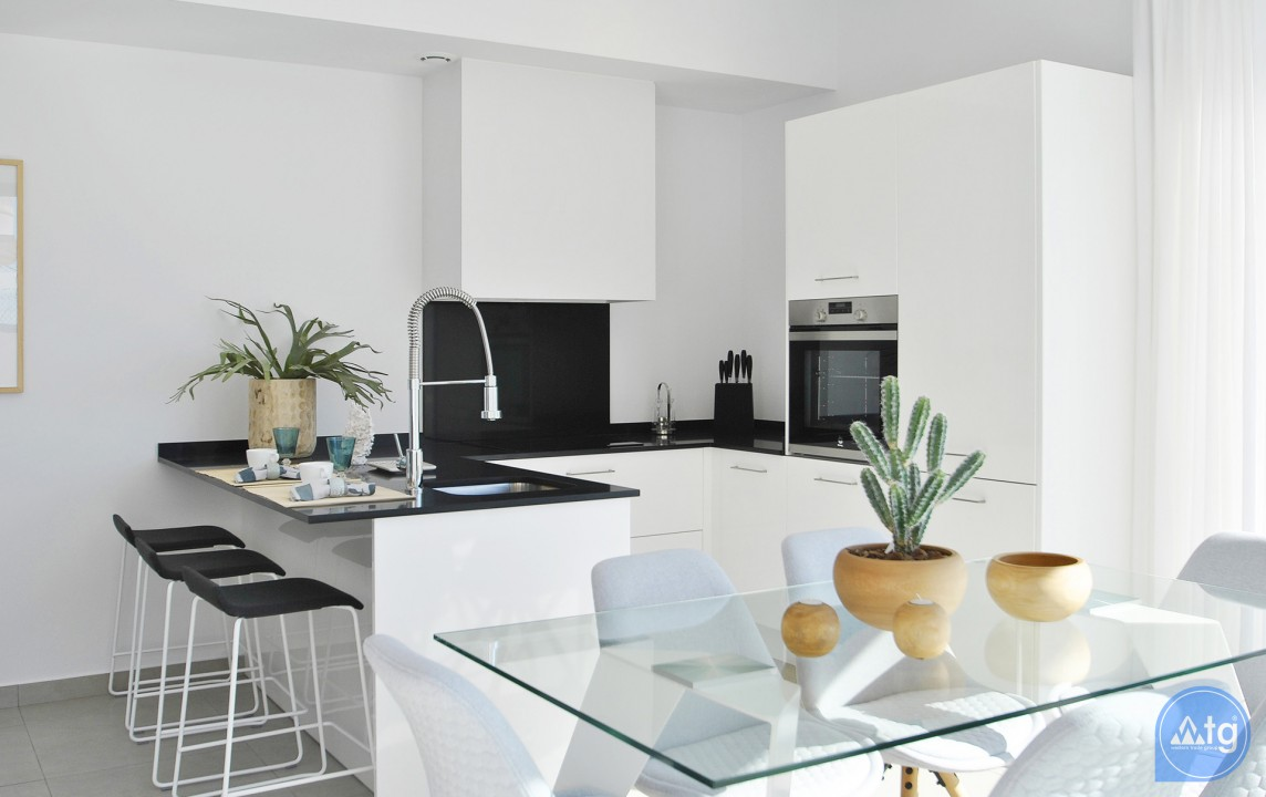 3 bedroom Villa in La Marina  - AT115102 - 6