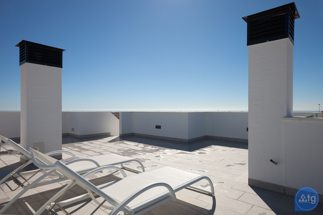 3 bedroom Villa in La Zenia  - IM116755 - 10