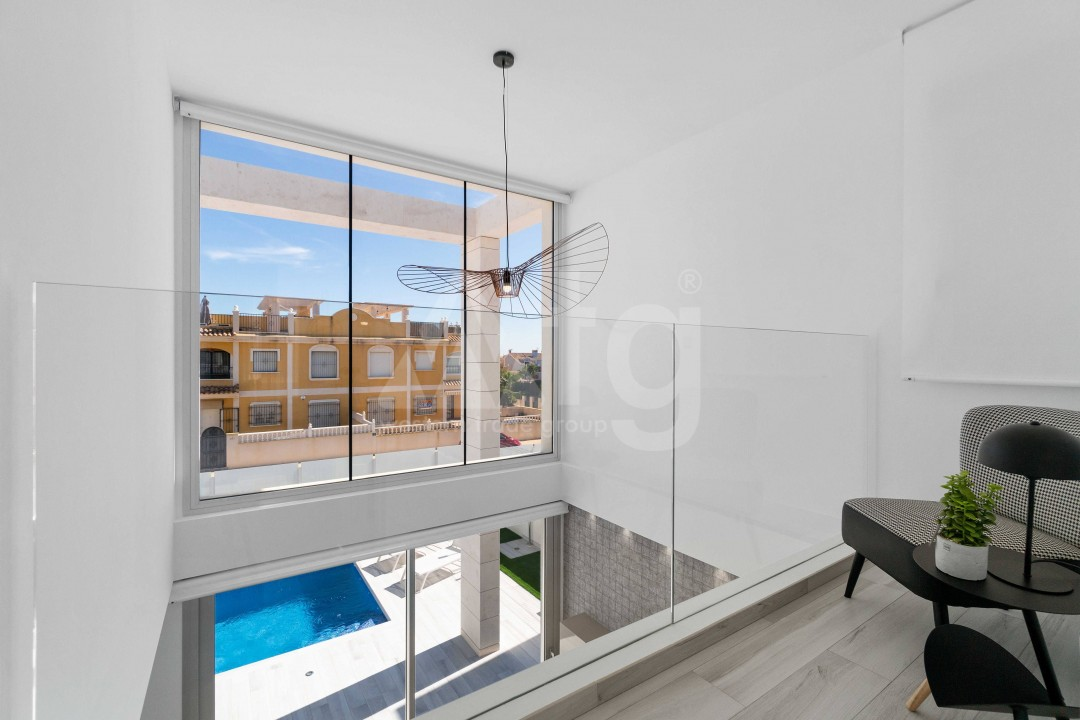 3 bedroom Villa in La Zenia  - IM116755 - 13