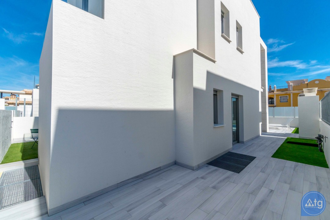 3 bedroom Villa in La Zenia  - IM116755 - 4