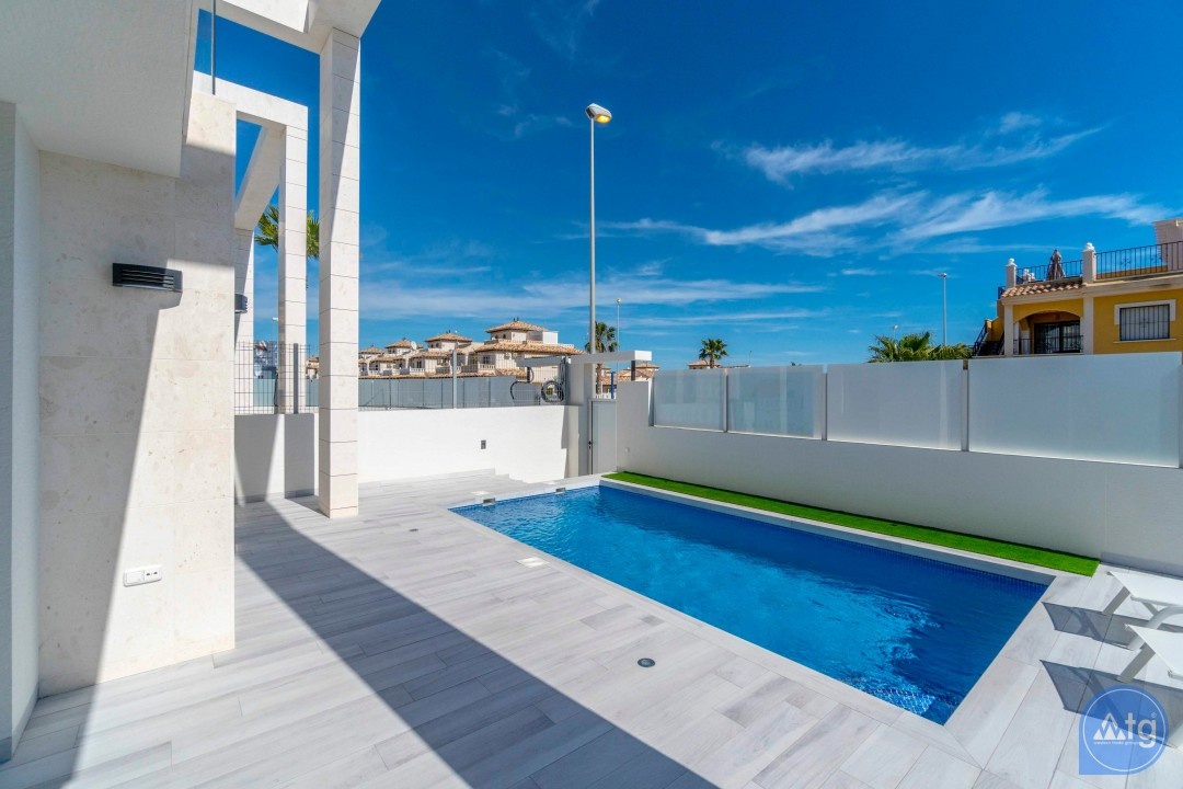 3 bedroom Villa in La Zenia  - IM116755 - 5