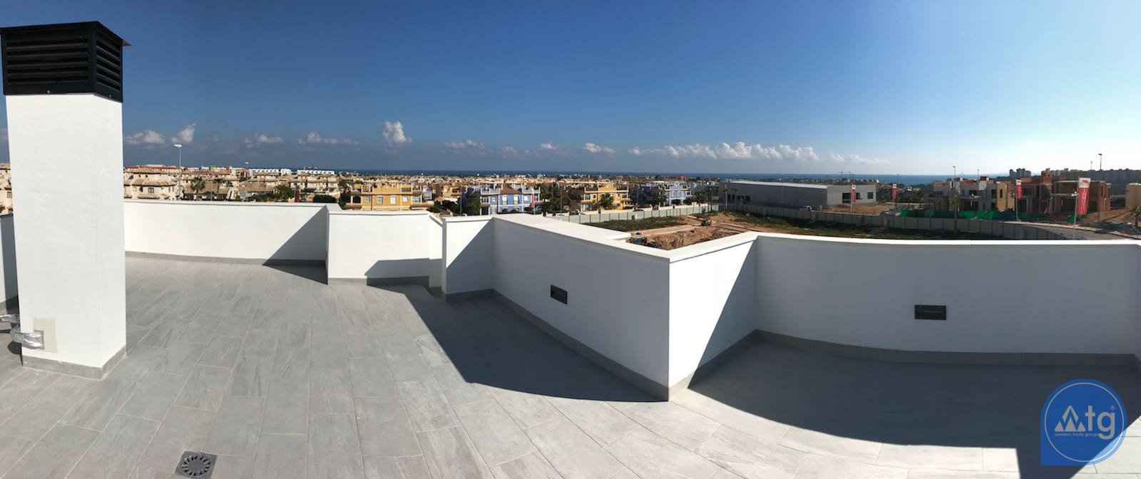 3 bedroom Villa in La Zenia  - IM116755 - 9
