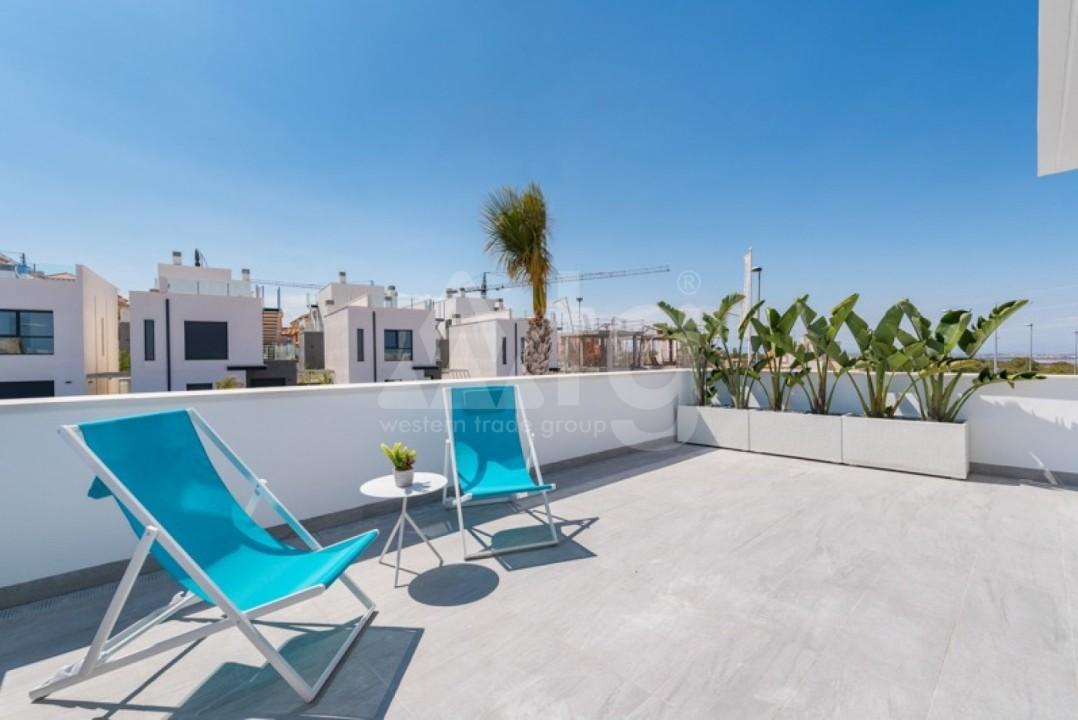 3 bedroom Villa in Los Alcázares - ASU113865 - 13