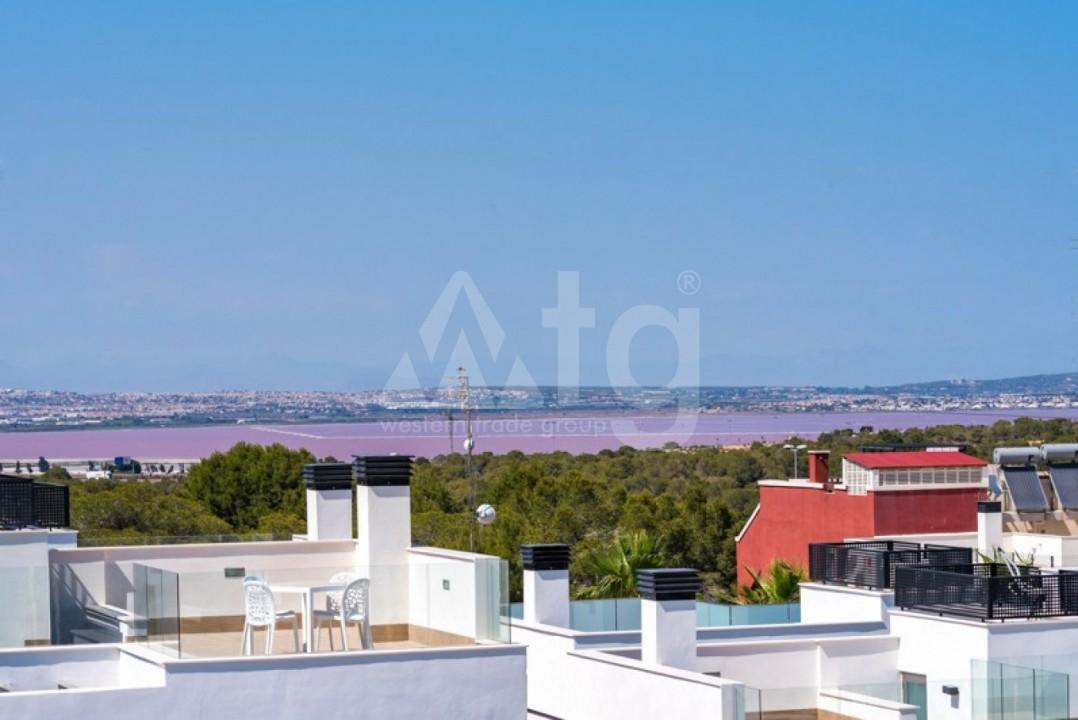 3 bedroom Villa in Los Alcázares - ASU113865 - 14