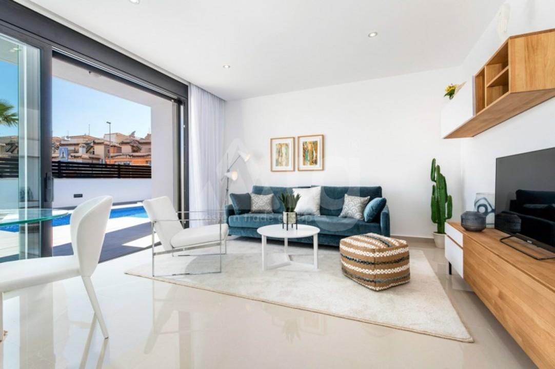 3 bedroom Villa in Los Alcázares - ASU113865 - 4