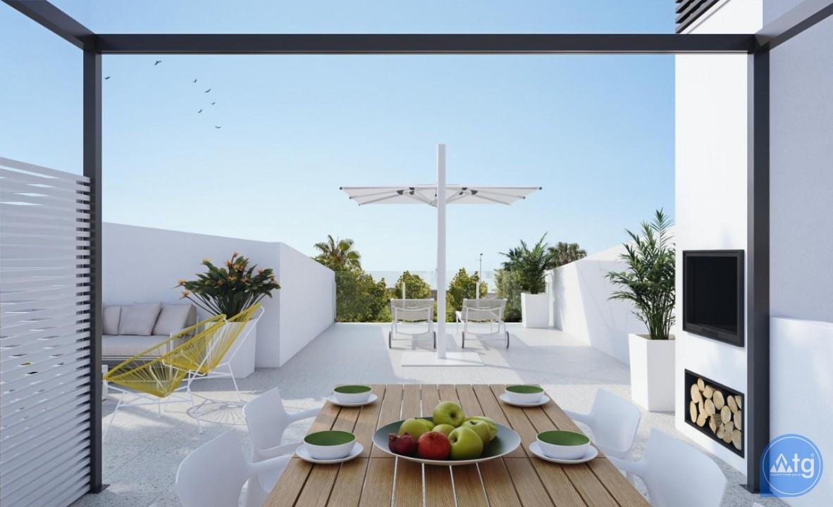3 bedroom Villa in Los Alcázares - UR7357 - 5