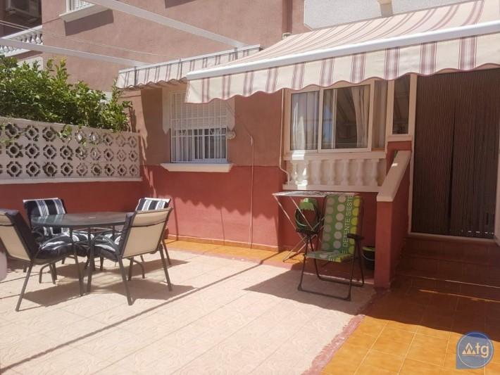 3 bedroom Villa in Orihuela Costa - MT8484 - 1