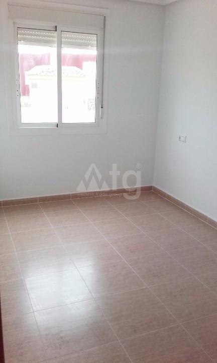 3 bedroom Villa in Los Montesinos  - OI7627 - 11
