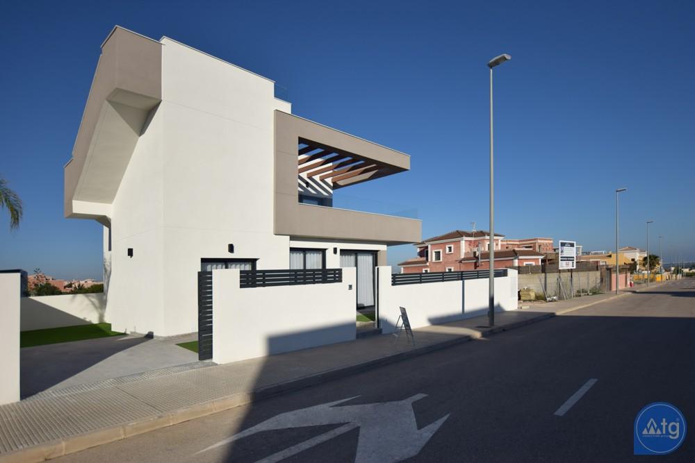 3 bedroom Villa in Los Montesinos  - OI7627 - 19