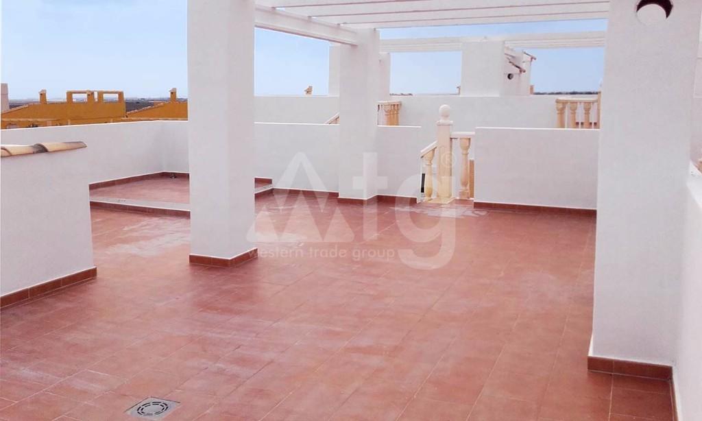 3 bedroom Villa in Los Montesinos  - OI7627 - 22