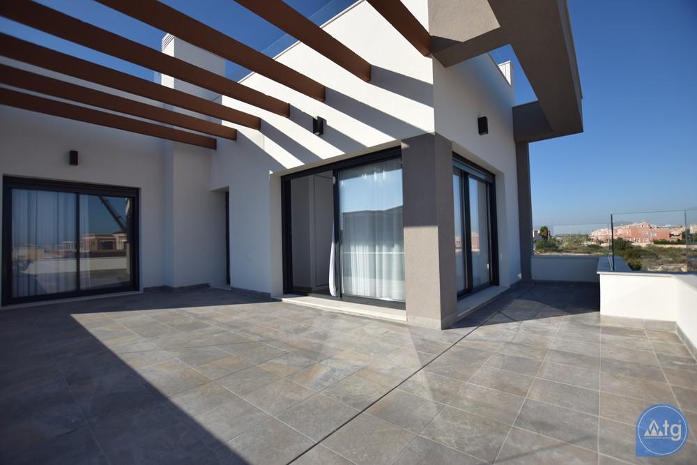 3 bedroom Villa in Los Montesinos  - OI7627 - 28