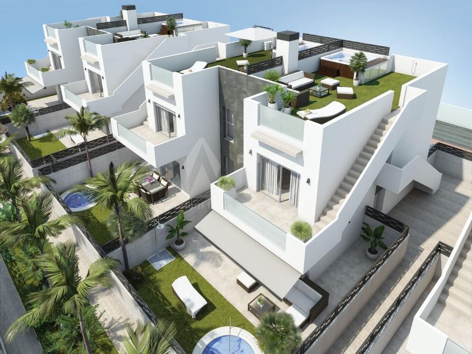 3 bedroom Villa in Pilar de la Horadada - VB7170 - 7