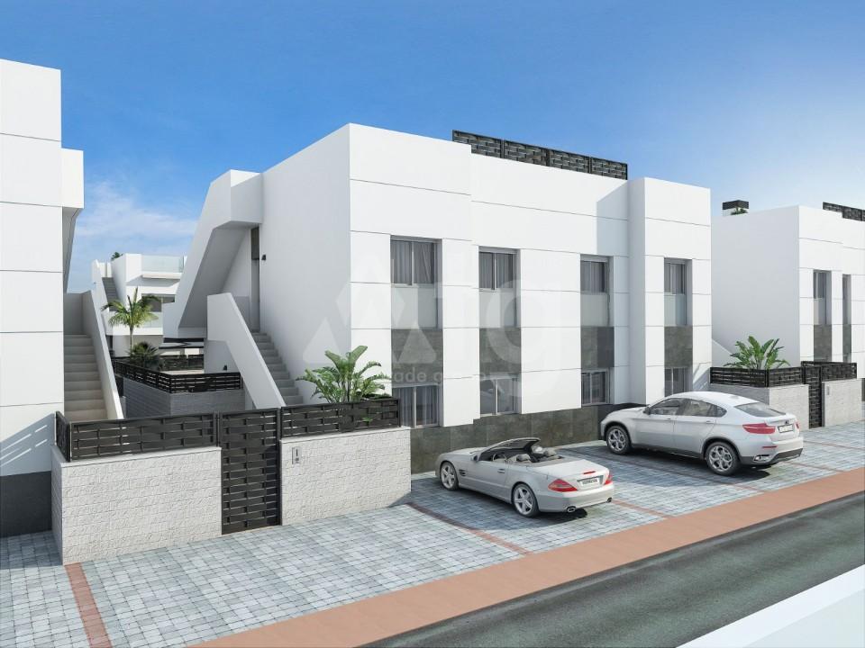 3 bedroom Villa in Pilar de la Horadada - VB7170 - 9