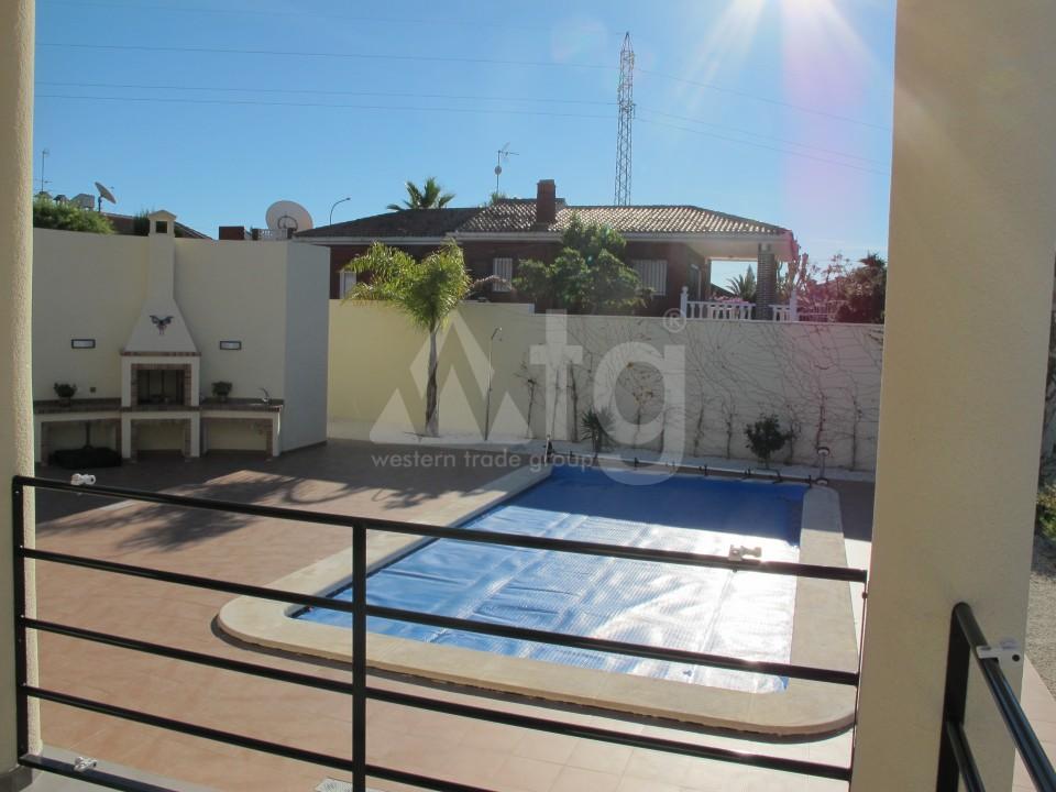 2 bedroom Villa in Pilar de la Horadada - EF5963 - 3