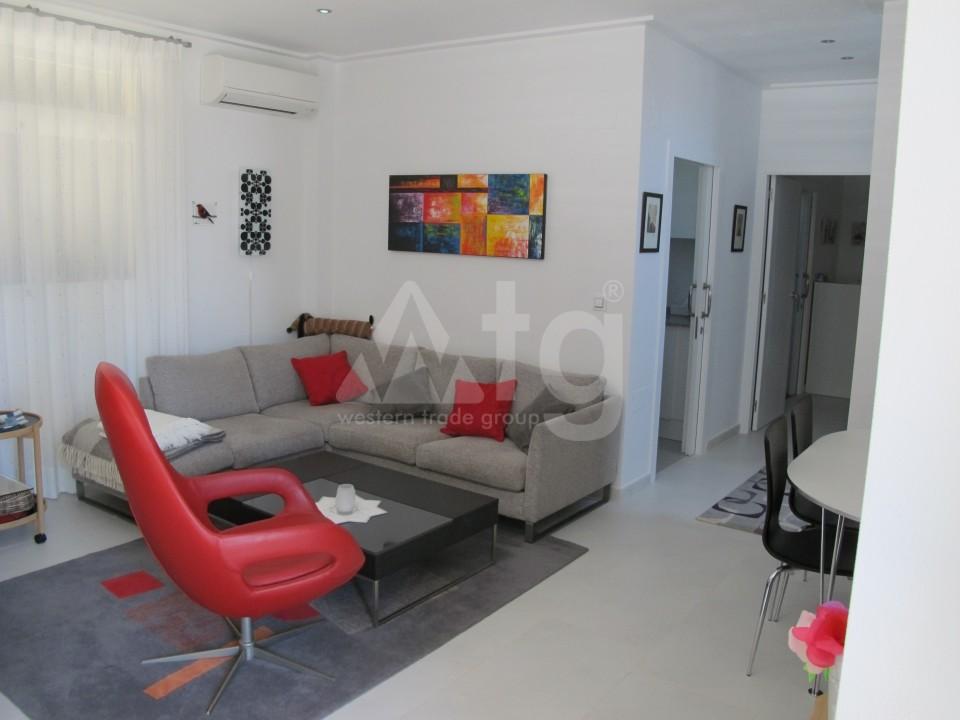 2 bedroom Villa in Pilar de la Horadada - EF5963 - 4