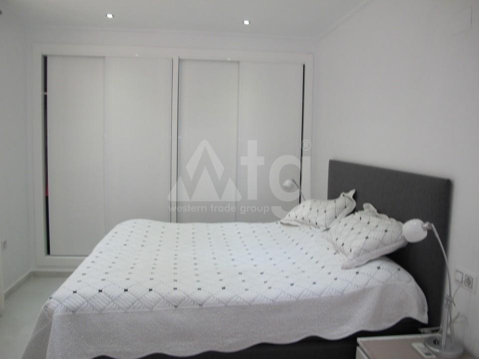 2 bedroom Villa in Pilar de la Horadada - EF5963 - 5