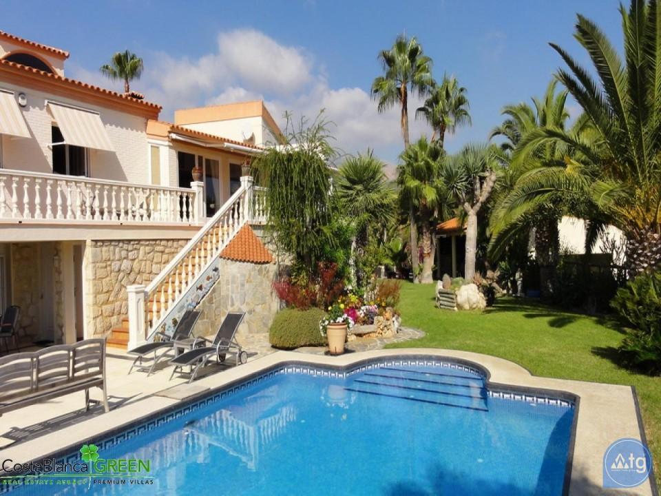 3 bedroom Villa in Polop - LAI114083 - 1