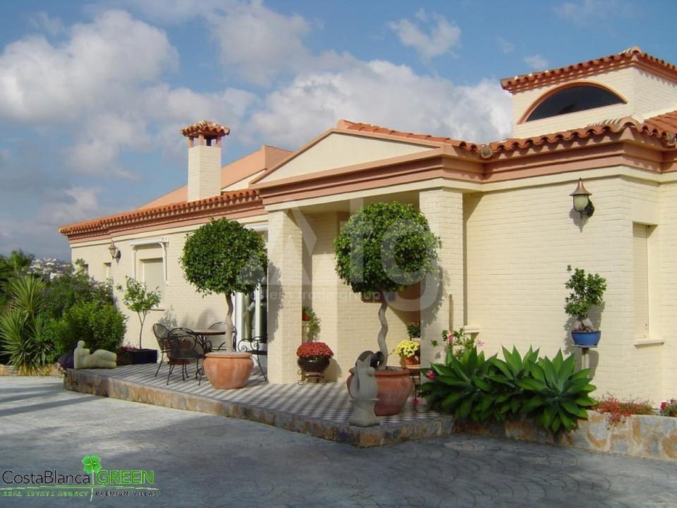 3 bedroom Villa in Polop - LAI114083 - 8