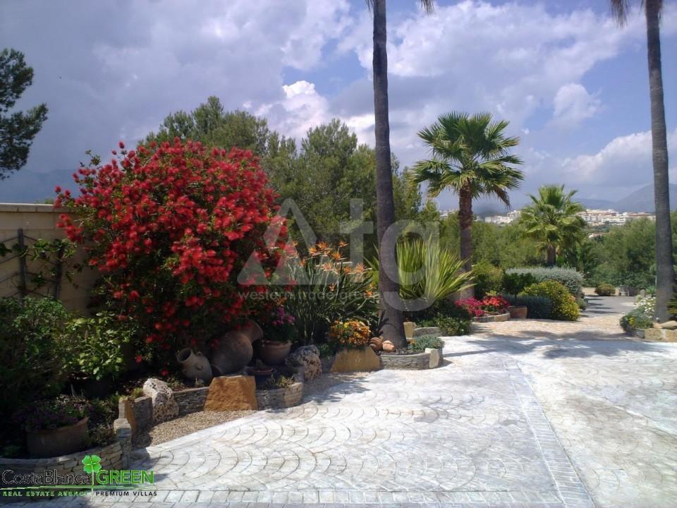 3 bedroom Villa in Polop - LAI114083 - 5