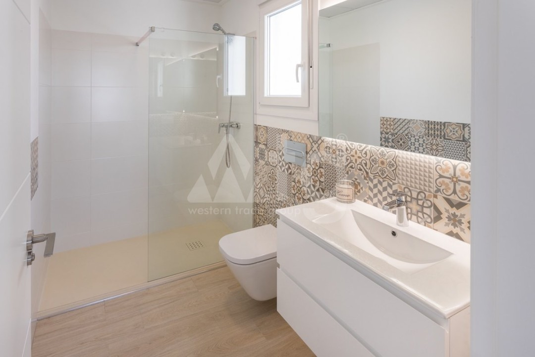 3 bedroom Villa in Polop - WF115056 - 14