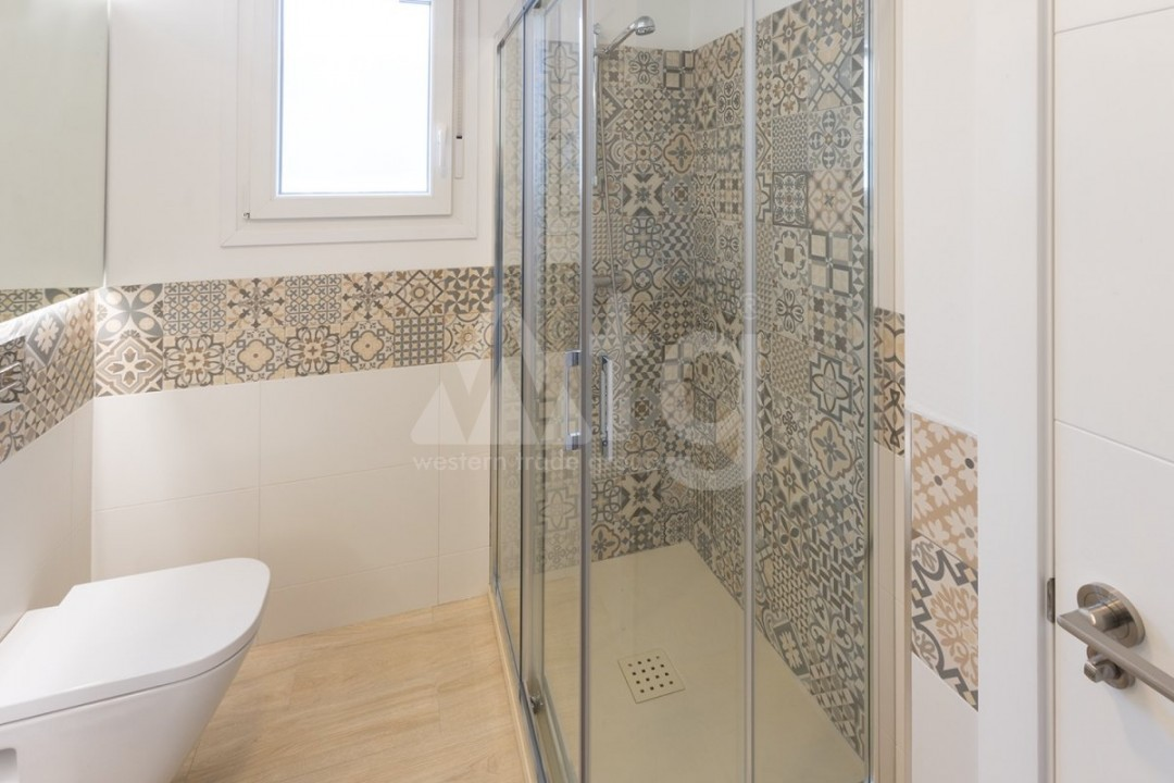 3 bedroom Villa in Polop - WF115056 - 15