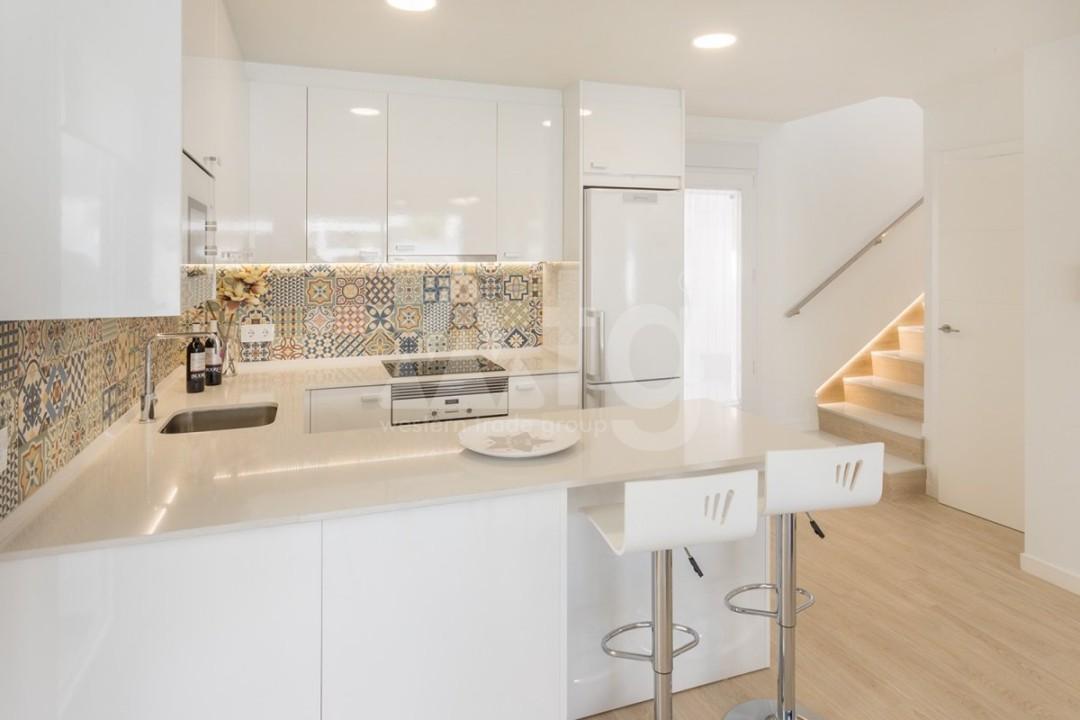 3 bedroom Villa in Polop - WF115056 - 2