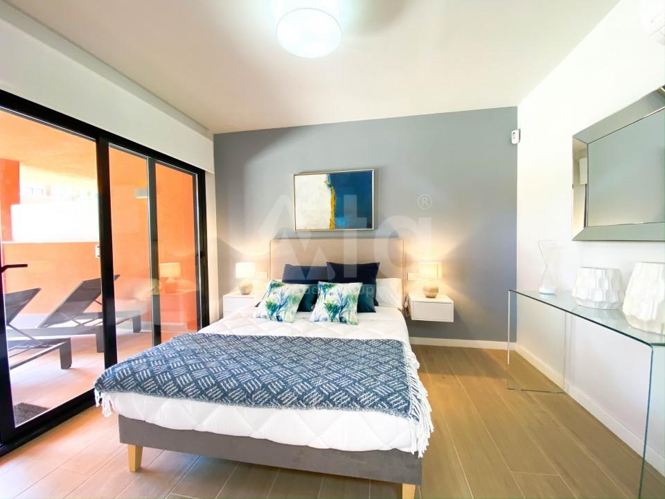 3 bedroom Villa in Polop - MH7163 - 9