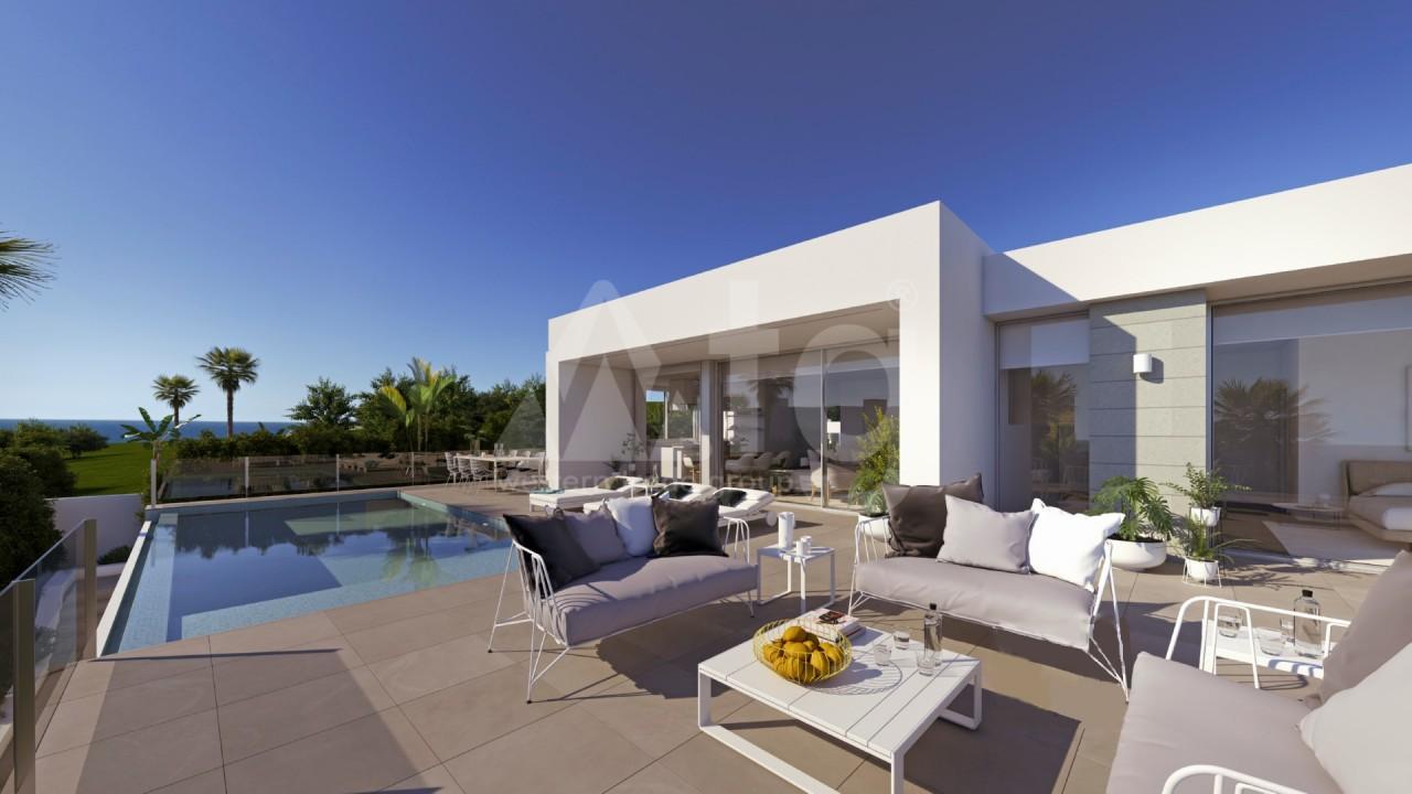 3 bedroom Villa in Rojales - GV5975 - 1