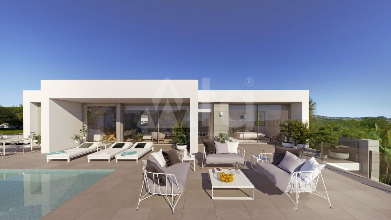 3 bedroom Villa in Rojales - GV5975 - 2