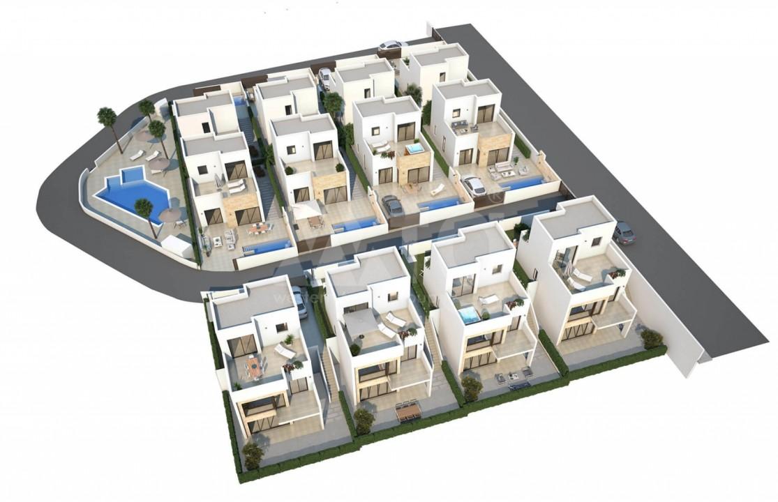 3 bedroom Villa in Rojales - GV5975 - 8