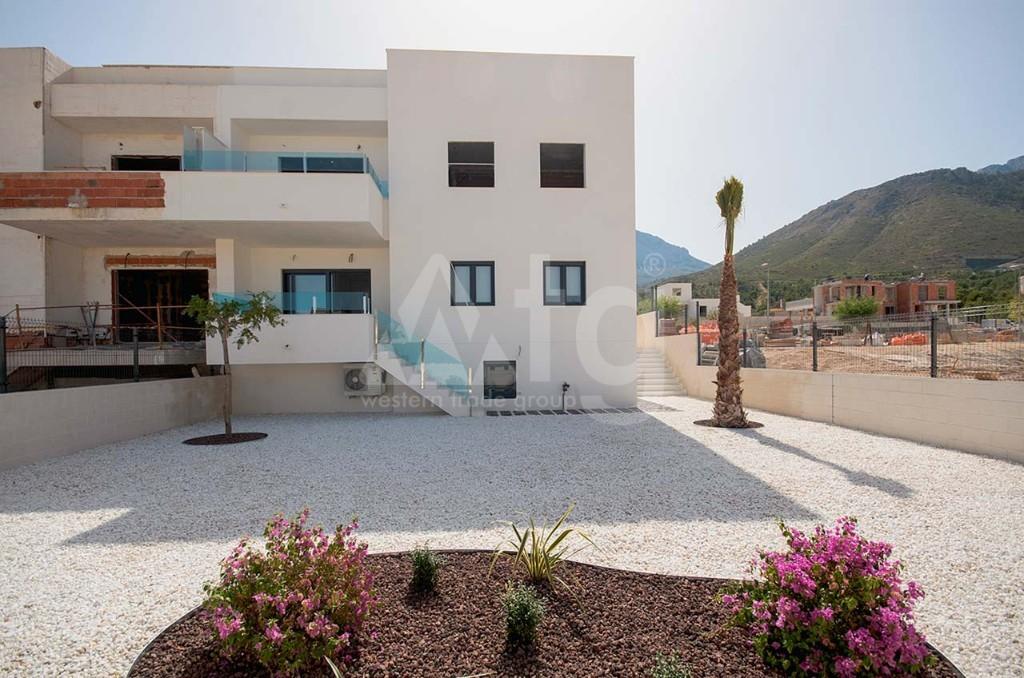 3 bedroom Villa in Rojales - BL7785 - 2