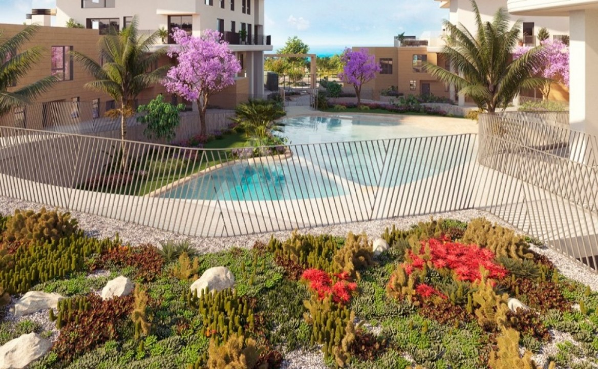 3 bedroom Villa in San Fulgencio  - AT115172 - 3