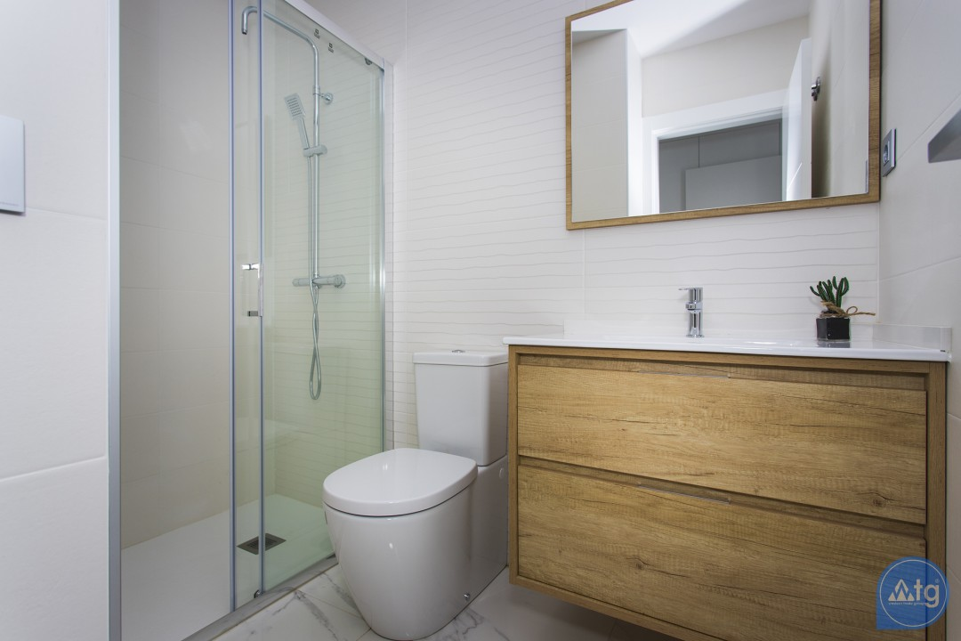 2 bedroom Villa in San Javier - DS7373 - 20