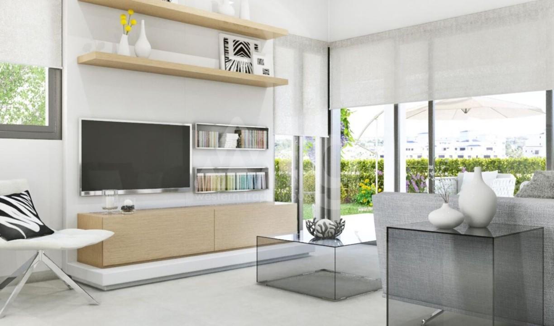 2 bedroom Villa in San Javier - DS7373 - 4