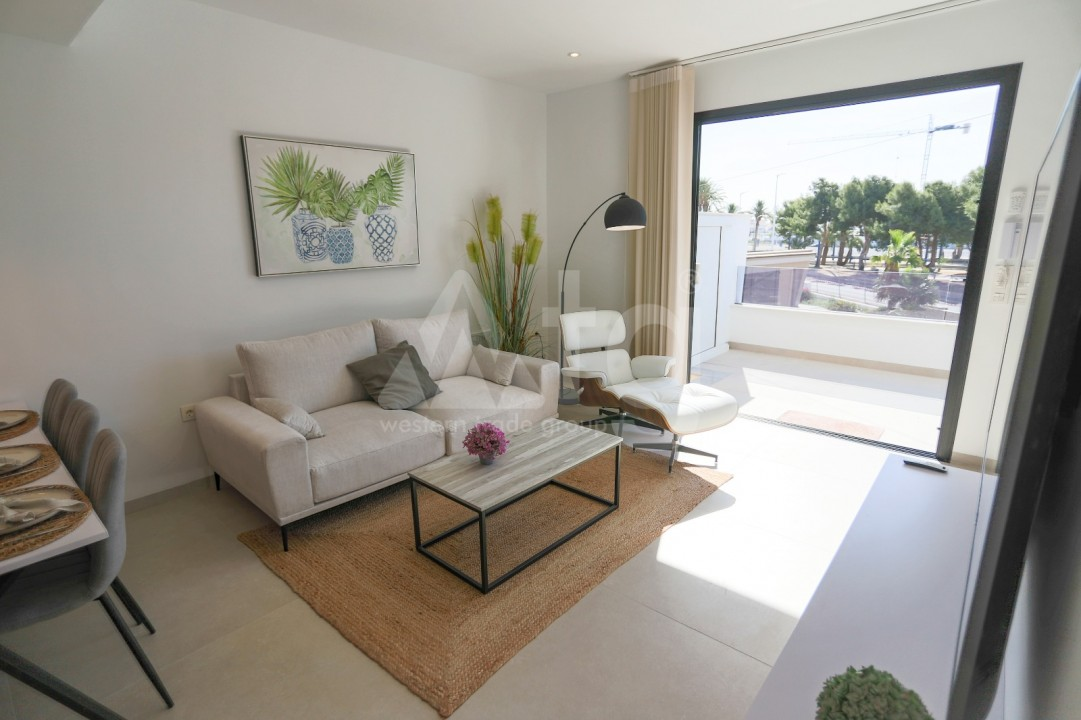 3 bedroom Villa in San Javier  - UR116616 - 5