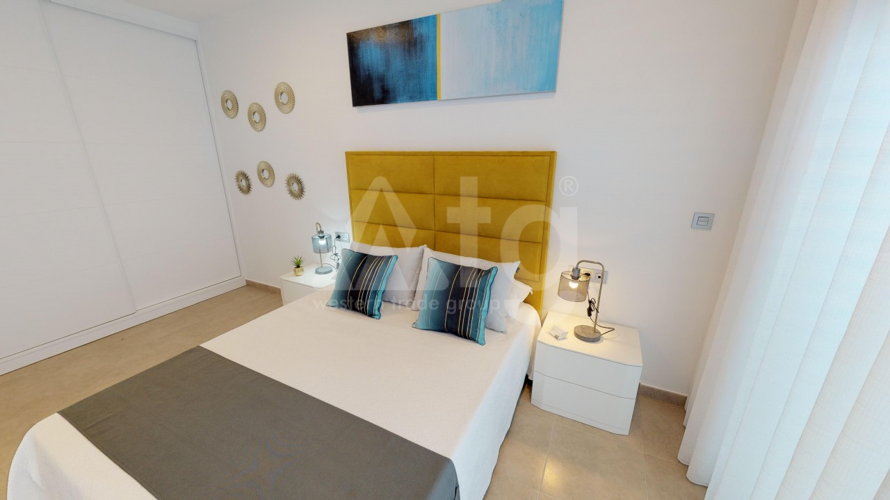 3 bedroom Villa in San Javier - GU6668 - 12