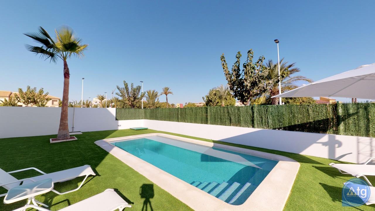3 bedroom Villa in San Javier - GU6668 - 3