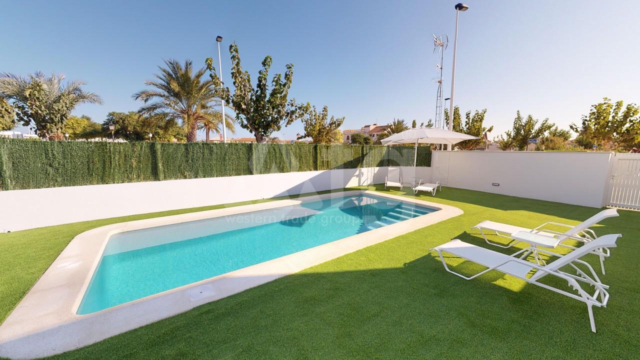 3 bedroom Villa in San Javier - GU6668 - 5