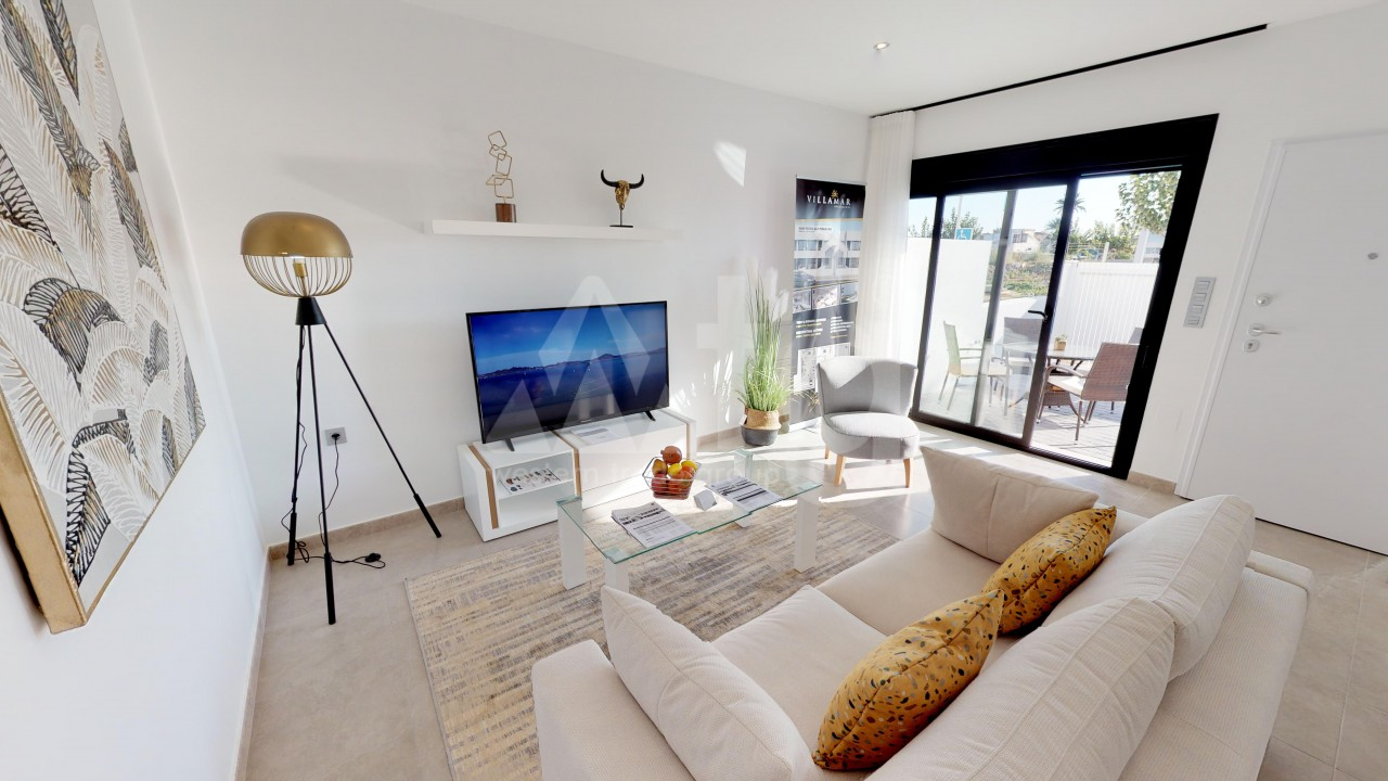 3 bedroom Villa in San Javier - GU6668 - 8