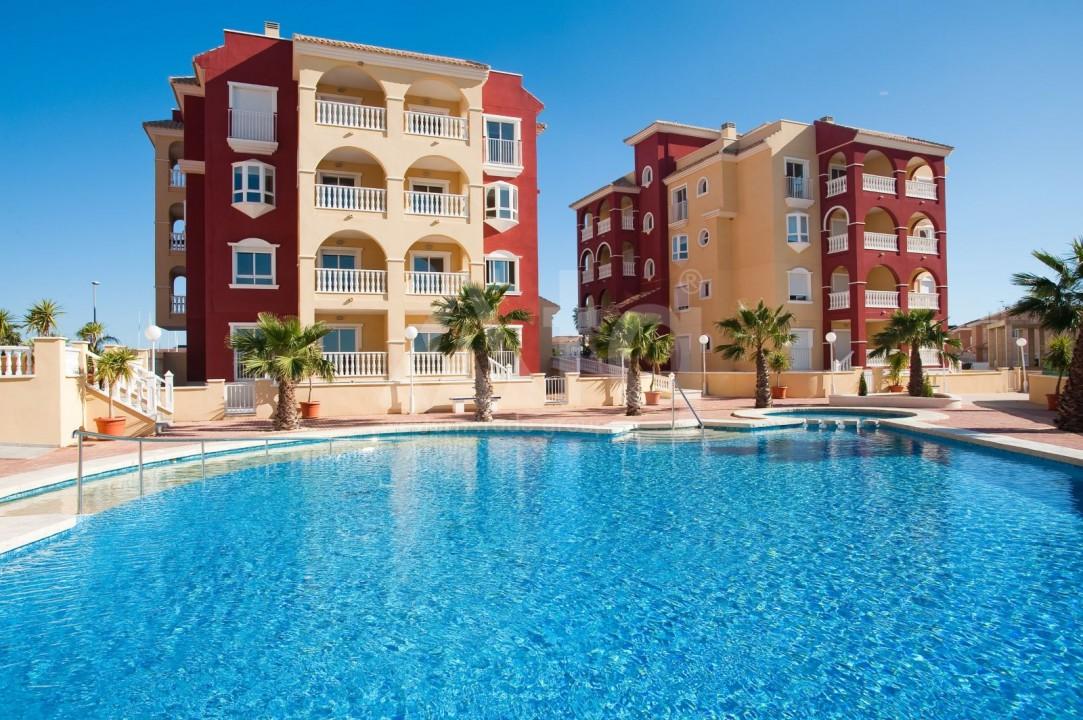 3 bedroom Villa in San Javier - DS7370 - 1