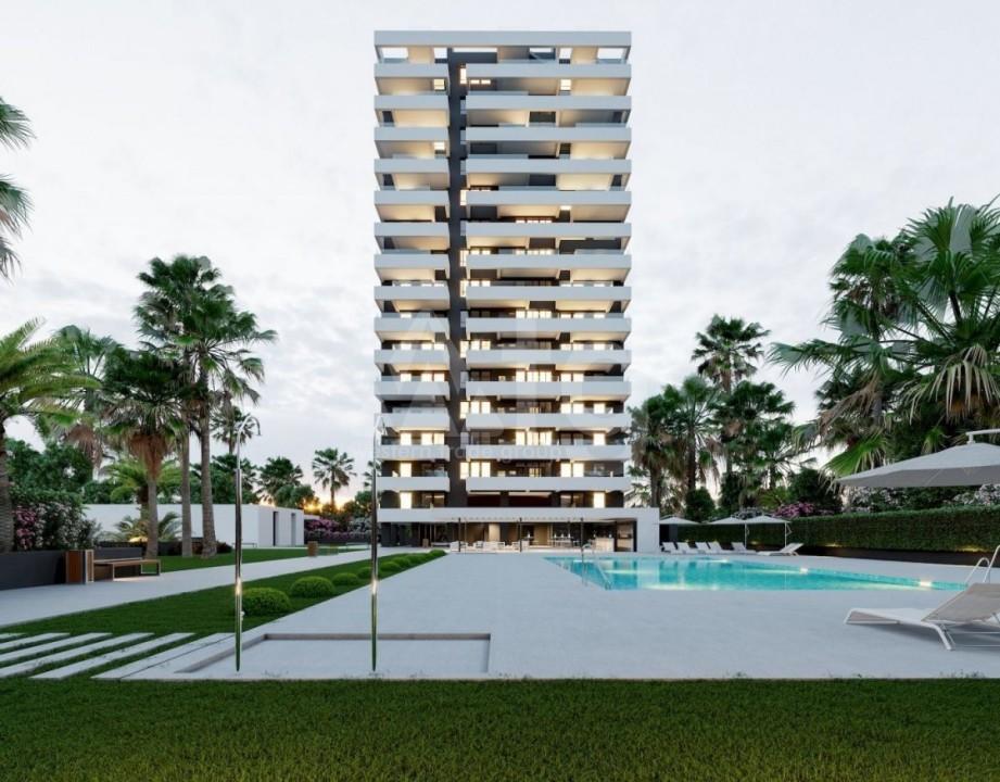 3 bedroom Villa in San Miguel de Salinas  - FS115244 - 18