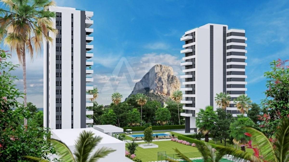 3 bedroom Villa in San Miguel de Salinas  - FS115244 - 2