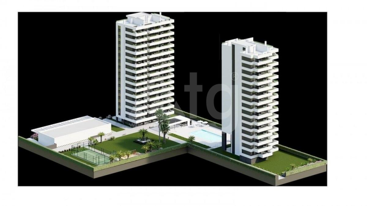 3 bedroom Villa in San Miguel de Salinas  - FS115244 - 20