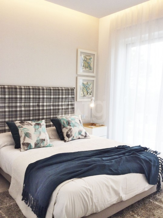 3 bedroom Villa in San Miguel de Salinas  - FS115244 - 24