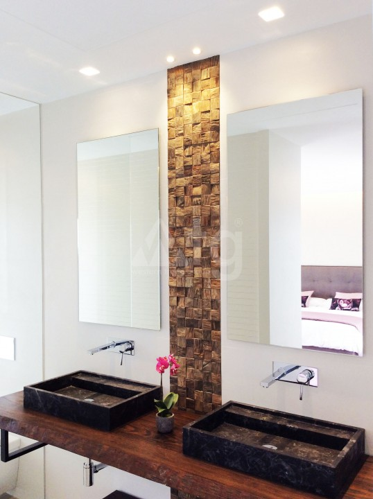 3 bedroom Villa in San Miguel de Salinas  - FS115244 - 28