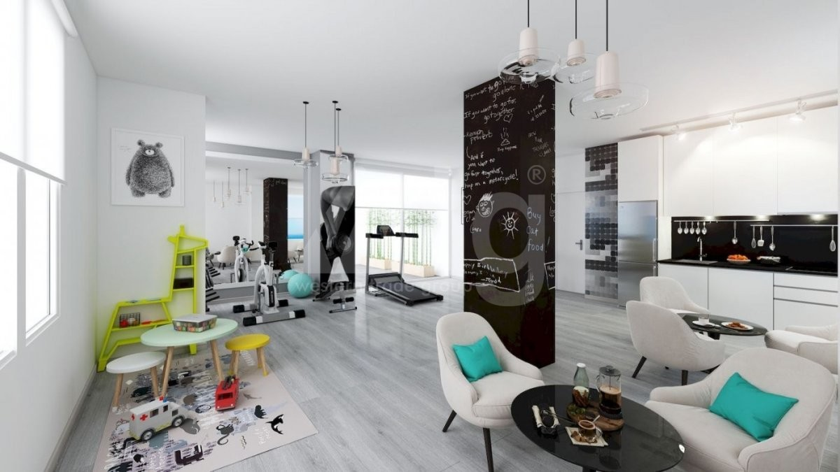 3 bedroom Villa in San Miguel de Salinas  - FS115244 - 3